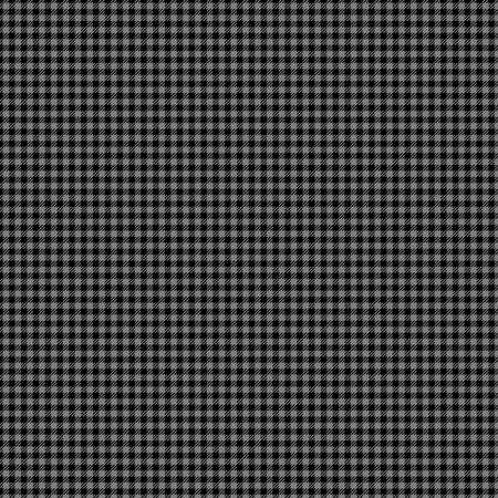 Black & Gray Checker Plaid Paper