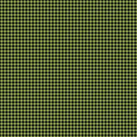 Black   Green Checker Plaid Paper