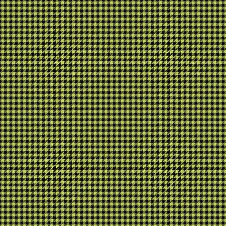 Black   Lime Checker Plaid Paper Stock Photo