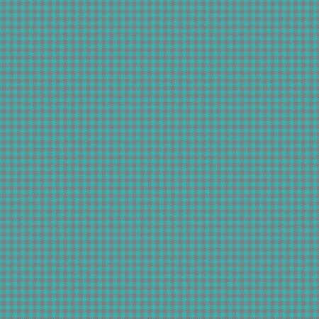 Gray   Blue Checker Plaid Paper