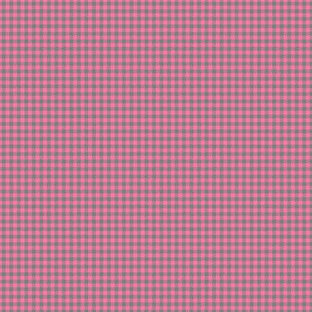 Pink   Navy Checker Plaid Paper Фото со стока