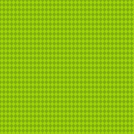 Lime Argyle Paper Stock Photo