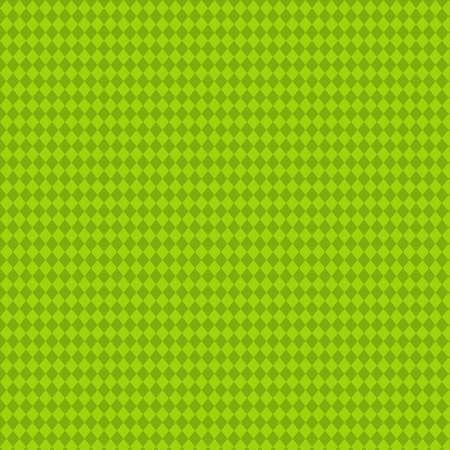 Lime Argyle Paper Stock Photo