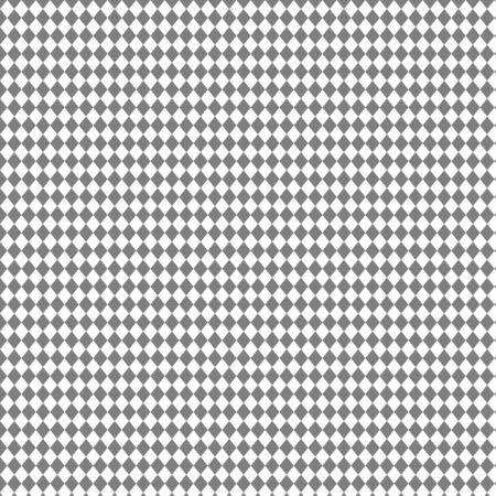 White & Gray Argyle Paper Фото со стока - 13245858