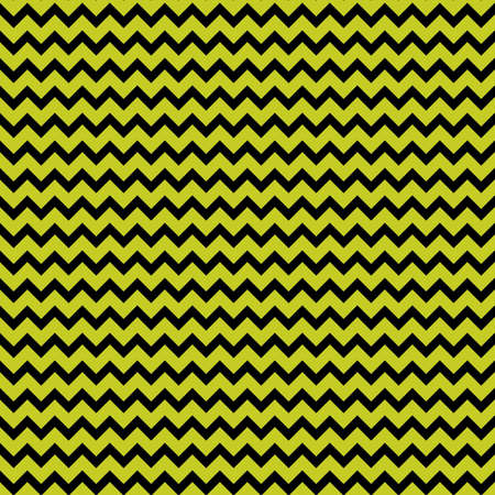 Lime Black Chevron Paper Stock fotó
