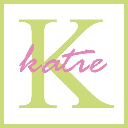 Katie Naam Monogram