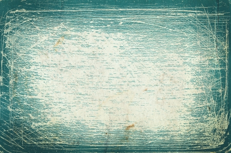 Grunge scratched  background, design element Stock Photo