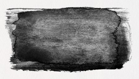 추상적 인 잉크 배경, 자신을 만든 스톡 콘텐츠