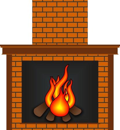 ohniště: Ohniště