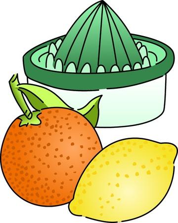 juicer: Citrus Juicer