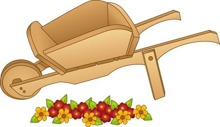 car garden: Garden Cart