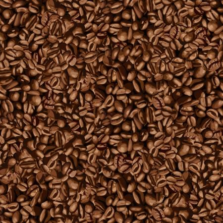 coffe bean: Chicco di caff� carta da parati
