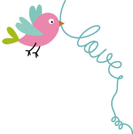 birdie: Love Bird