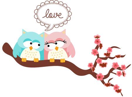 jubilation: Love owls