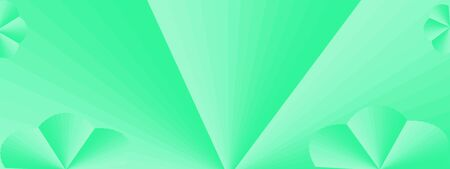 Abstract freshy green background texture wallpaper pattern template vector illustration