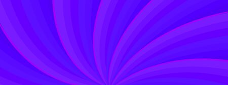 Purple shadow rays swirl abstract background texture wallpaper pattern vector trendy design