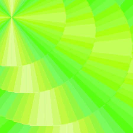 Abstract green background texture bright colorful wallpaper pattern vector illustration art graphic design modern style Illusztráció