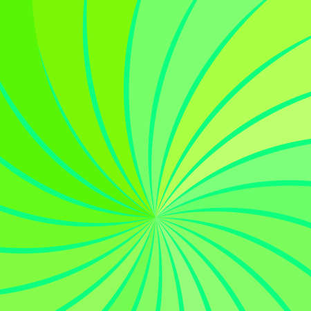 Vector : abstract bright green colorful backgrounds texture wallpaper decoration with rays sunbeam explosion festival season art graphic design illustration pattern seamless modern style 向量圖像
