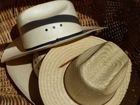 販売のための帽子