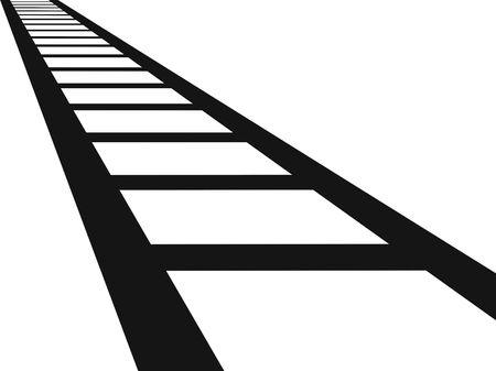 Ladder to success Stock fotó