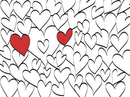 everybody: Everybody needs love