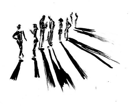 shadow: Shadow situation