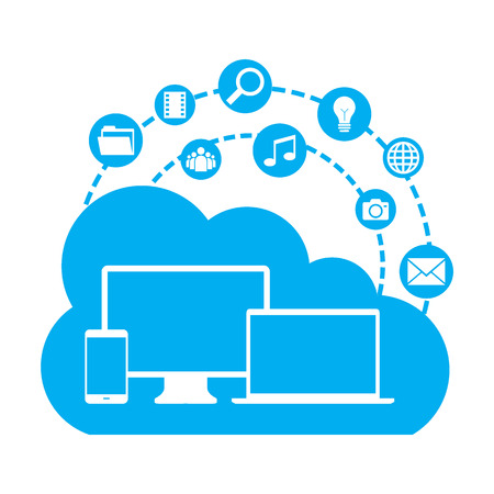 social issues: Il cloud computing