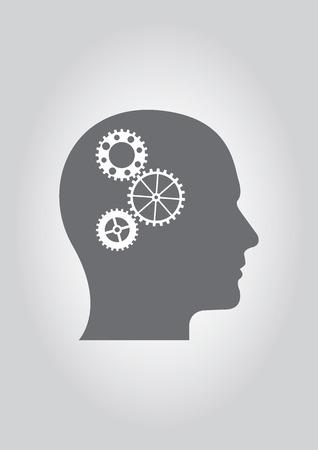 gearings: Head and gears