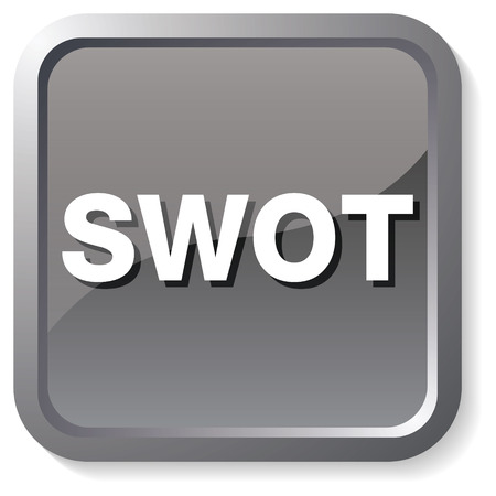 strengths: SWOT Analysis Strategy button