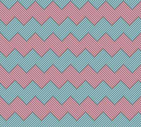 symbolics: Seamless abstract pattern, for backgrounds