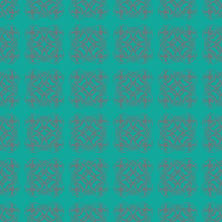 symbolics: Seamless abstract pattern, for background.