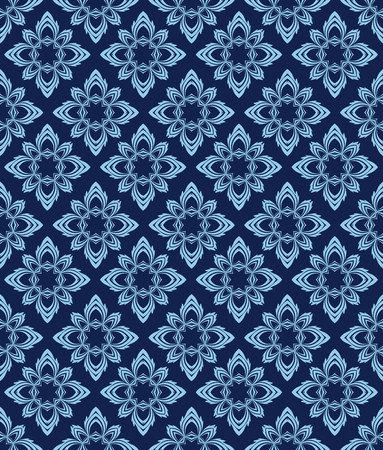 Naadloos abstract patroon voor achtergronden