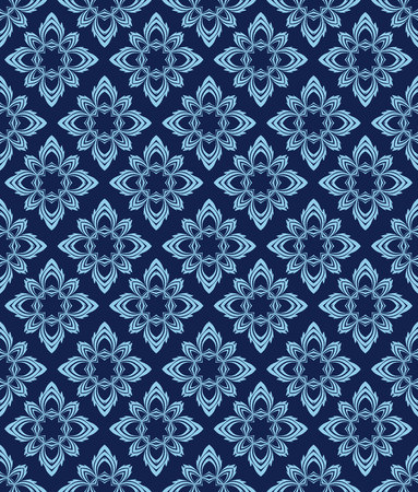 Seamless abstract pattern for backgrounds