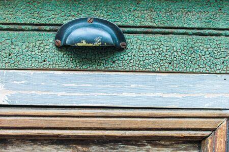 Furniture Detail Archivio Fotografico - 131832979