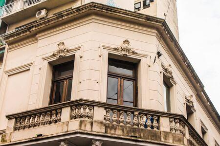Architecture Facade Archivio Fotografico - 131833031