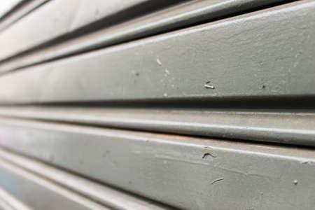 Shutter Window Detail Banque d'images