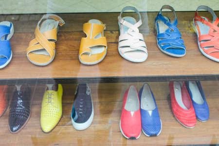 Vintage Shoes Store