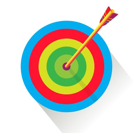 archery target: Archery Target background.