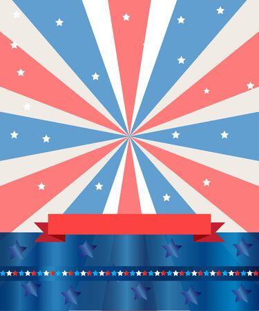 Congratulations card background. Happy Veteran Day. USA. Retro Vector. Banner template for Veteran, thanksgiving, memorial day, patriotic banner, columbus day, soldier, veteran soldier, veterans day parade, labor day, us flag