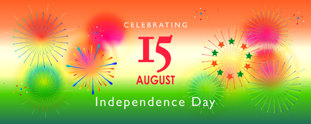 Happy India Independence Day 15th of August