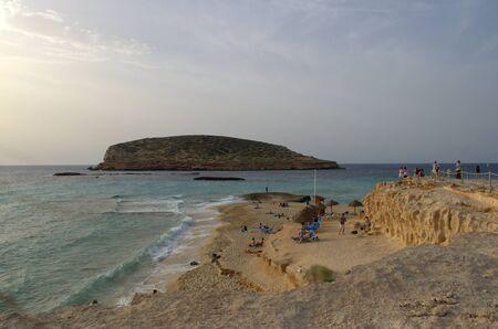 Cala Conta, Ibiza, Spain