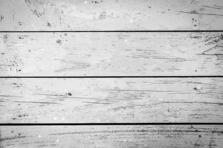Vintage white wood texture backgrounds