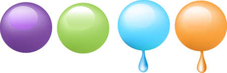 4 water mark colors to chose from
