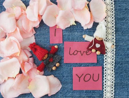 Valentines day  background. Фото со стока