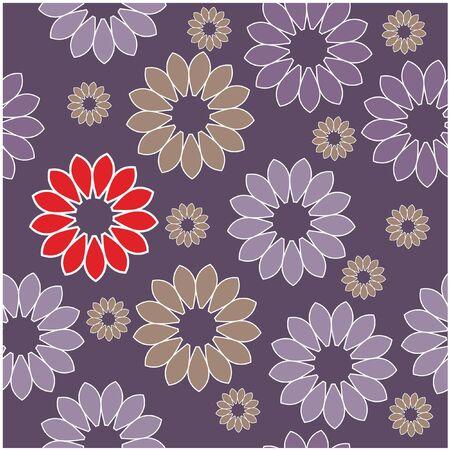 art vintage pattern background  Stock Photo