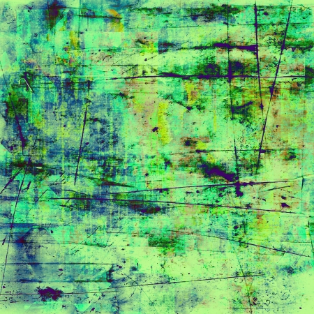 art abstract grunge  texture background Stock Photo - 13789010