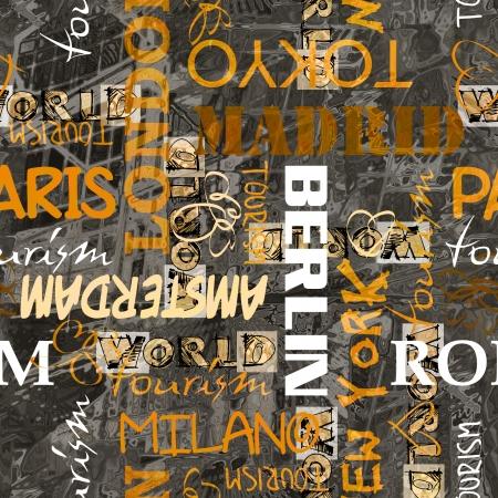word art: art vintage word pattern background
