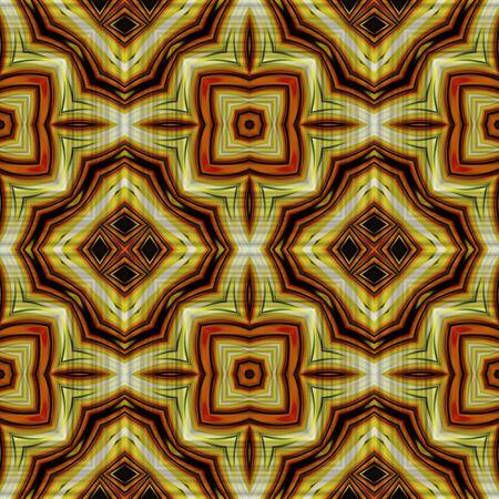 art vintage damask seamless pattern background Stock Photo - 13984677