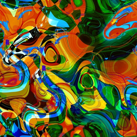 art abstract color pattern background photo