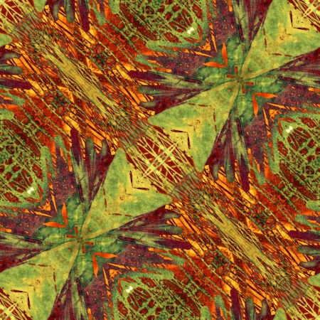 art eastern ornamental traditional pattern Stock Photo - 13998086